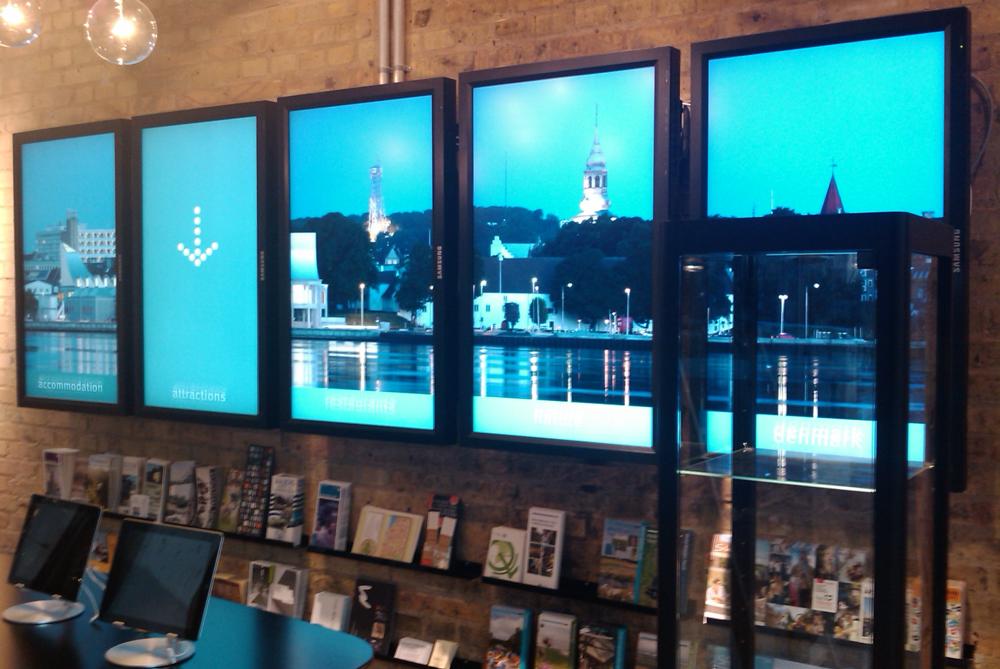 Dynamiks Screens