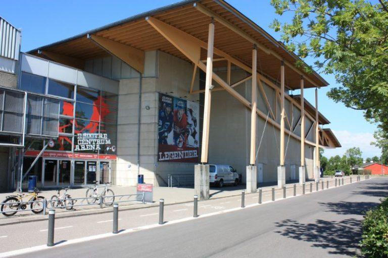 Roedovre Skoejte Arena
